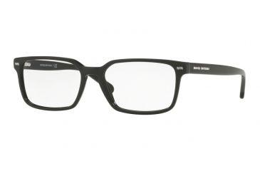 dc2081ea2e Brooks Brothers BB2040 Bifocal Prescription Eyeglasses 6000-57 - Black Frame