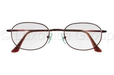 Brooks Brothers BB226 Bifocal Prescription Eyeglasses 1135-4819 - Col. B. Brothers 1135