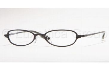 53ced55b221 Brooks Brothers BB434T Eyeglasses 1154T-4917 - Matte Black