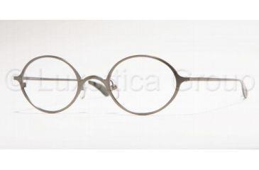 f0cea4c383f9 Brooks Brothers BB440 Eyeglasses 1150-4622 - Gunmetal