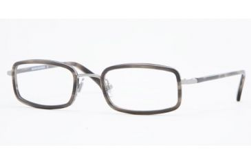 Brooks Brothers BB459 Eyeglasses with Rx Prescription Lenses