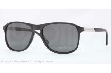 1fb67a45710 Brooks Brothers BB5012 Single Vision Prescription Sunglasses  BB5012-606487-57 - Lens Diameter 57