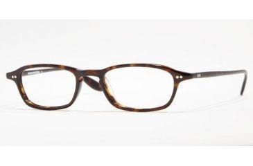 Brooks Brothers BB680 Eyeglasses with Rx Prescription Lenses
