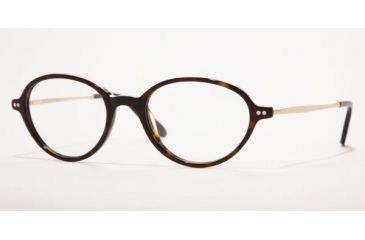 Brooks Brothers BB688 Eyeglasses with Rx Prescription Lenses