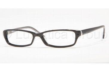 Brooks Brothers BB691 Eyeglasses 5003-5314 - Black