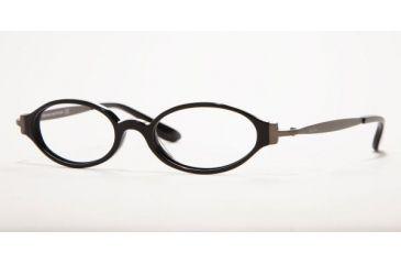 Brooks Brothers BB692 Eyeglasses with Rx Prescription Lenses