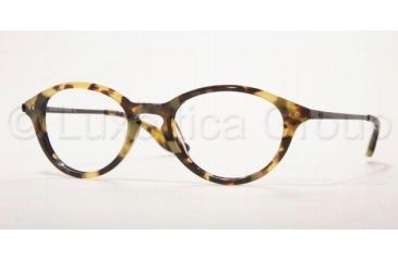 Brooks Brothers BB701 Eyeglasses 5002-5119 - Spotty Tortoise
