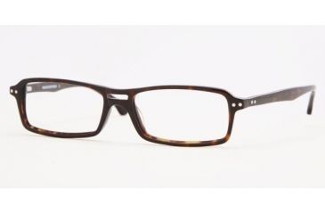 Brooks Brothers BB709 Eyeglasses with No-Line Progressive Rx Prescription Lenses
