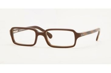 Brooks Brothers BB712 Eyeglasses with Rx Prescription Lenses