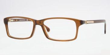 Brooks Brothers BB730 #6034 - Medium Brown Frame
