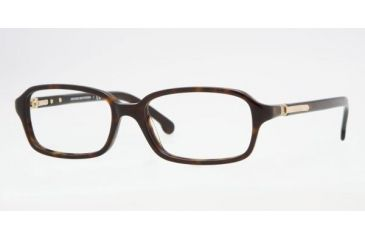 Brooks Brothers BB731 #6001 - Dark Tortoise Frame