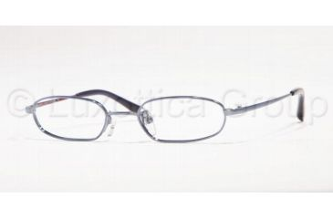 9847259a8e Brooks Brothers Eyeglasses BB442T with No-Line Progressive Rx Prescription  Lenses 1126T-4317 -