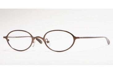Brooks Brothers Eyeglasses BB439 with Lined Bi-Focal Rx Prescription Lenses