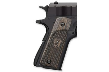 Pearl Browning 1911-.22//.380 Grips