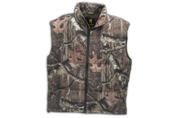 Browning 650 Down Vest, Realtree AP, L 3057542103