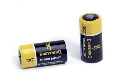 Browning Browning CR123A All-Temperature Batteries