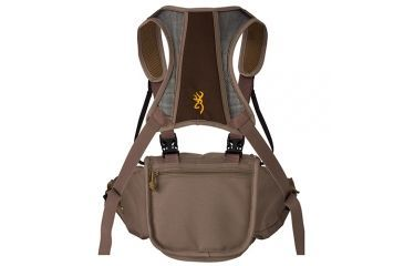 2-Browning Bino Chest Pack