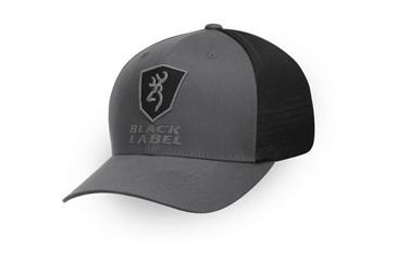 7b95eb9b9b5 Browning Black Label - Alfa Flex Fit Meshback Cap