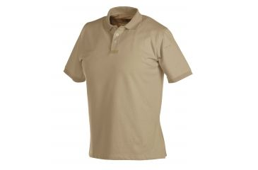Browning Black Label Cotton Polo Shirt, Forest, Small 185539