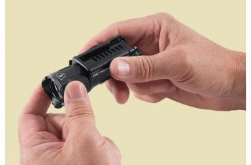 5-Browning Black Label EDC Pistol Flashlight