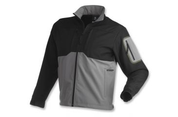 Browning Black Label - FMJ Windkill Jacket, Black/Black, S 3043819901