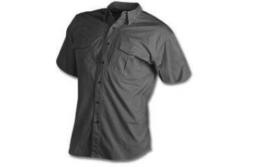 Browning Black Label - Tactical Short Sleeve Shirt, Black, L 3013849903