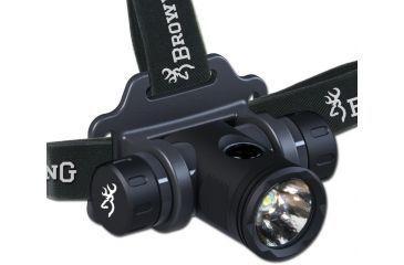 Browning Blackout 6V LED Headlamp BR3340