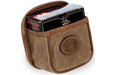 Browning Box Santa Fe Single 121040084