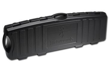Browning Bruiser Double Rifle Hard Shell Gun Case 149002