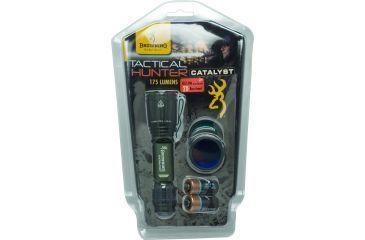 Browning Tactical Hunter Catalyst Lithium Flashlight - Digital Camo 3711243