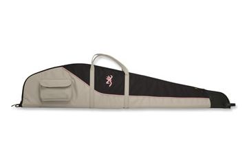 Browning Cimmaron Lady Pink Bm 48in Soft Case
