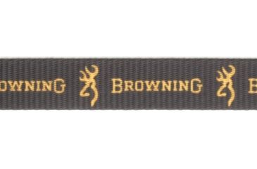 Browning Classic Collar Buckmark 17in 1301020017