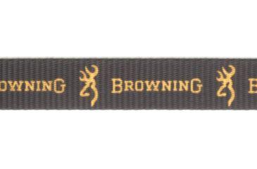 Browning Classic Collar Buckmark 19in 1301020019