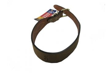 Browning Crazy Horse Collar, Wide, 21in. 99523