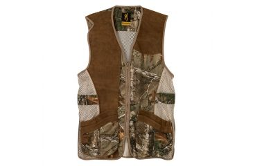 4-Browning Crossover Shooting Vest