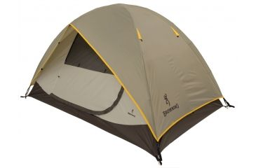 Browning Cypress Grey-Gold 2 Tent