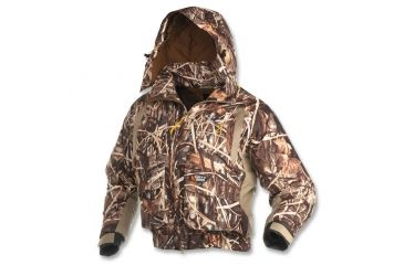 Browning Dirty Bird Jacket, Wad, Insulated, RTM5 S 3043017601
