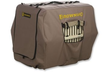 Browning Dog Kennel Cover, Xl 1302802