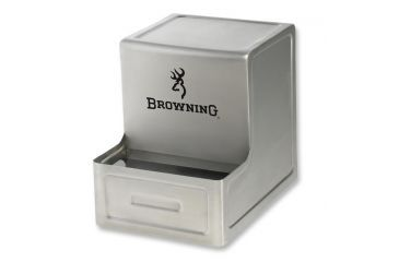 Browning Water Box, Stainless 13000201