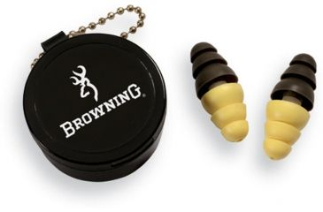 Browning Duo Ear Plugs 12640