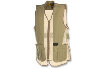 Browning Dusty Mesh Vest, Clay/Tan, 3XL 3050236806