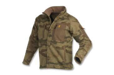 Browning FCW Mountain Jacket, All Terrain Brown, S 3040901201