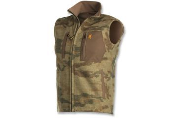 Browning FCW Mountain Vest, All Terrain Brown, L 3050901203