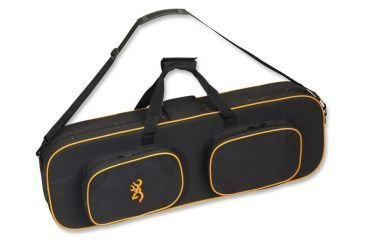 Browning Fitted Gun Case Soft Frisco Univ O/U Black 1426009408
