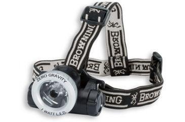 Browning Zero Gravity Headlamp, Model 2113