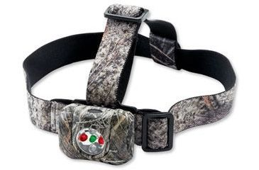 Browning Black Ice 5 LED Headlamp, Brush, Model 8151