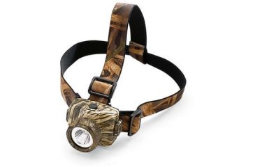 Browning Black Ice 3 Watt LED Headlamp, MOSG, Model 8411