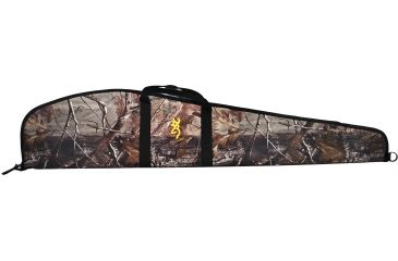Browning Flexible Gun Case Plainsman 52 RealTree AP 1410043152