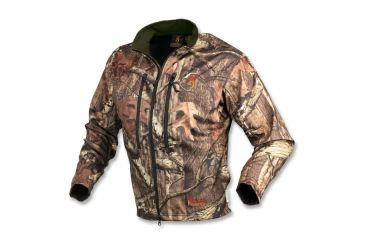 Browning Hells Canyon Full Throttle Jacket, Realtree AP, S 3049772101
