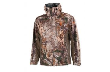 Browning Hells Canyon Jacket, HC Packable Rain MOINF, 2XL 3045852005